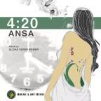 《4:20 / ANSA》 好評配信中!!