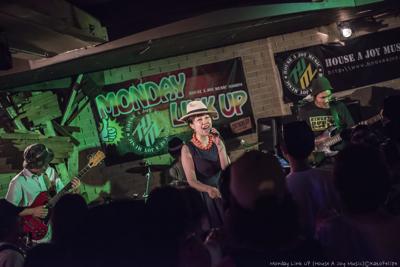 Monday Link UP (House A Joy Music)-101
