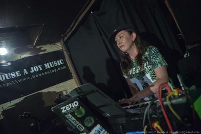 Monday Link UP (House A Joy Music)-180