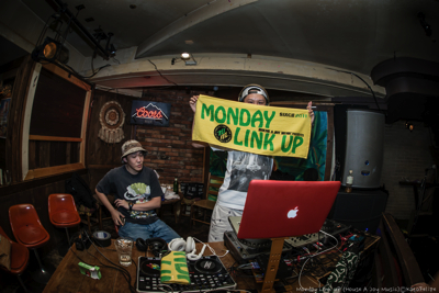Monday Link UP (House A Joy Music)-192