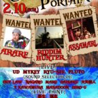 2/ 10 【SUN】  CARIBBEAN PORTAL  @WHY NOT