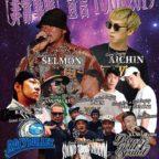 """6.15 (土) SELMON """"非常事態""""Release Party @SCIENCE 新宿"""