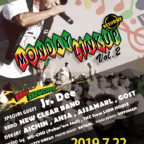 7.22 (月) MONDAY LINK UP -RETURNS- VOL. 2  @横浜THUMBS UP